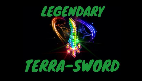 Терра меч