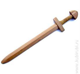 Деревянный меч