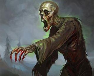 вампиры в террарии