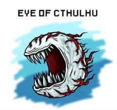 Глаз Ктулху