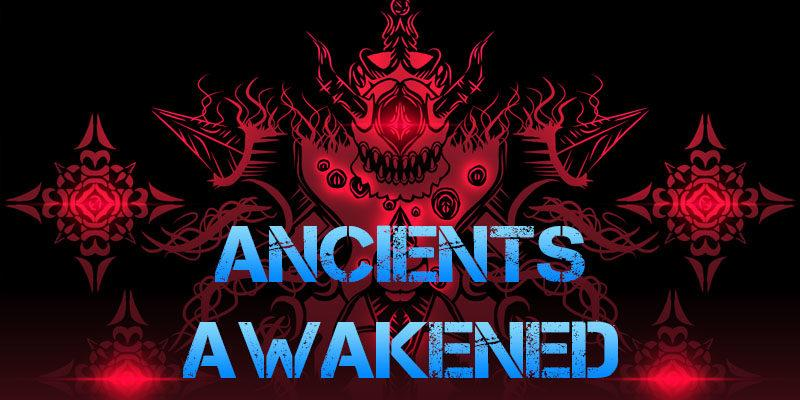 Ancients awakened terraria