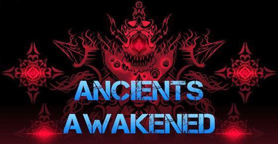 Ancients awakened terraria