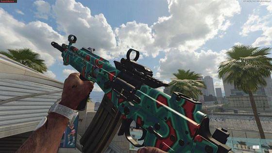 Изображение через Activision