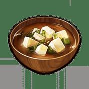 Блюдо Мисо-суп