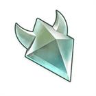 Материал Кристаллическое ядро